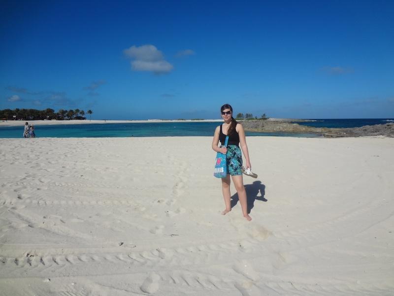 Notre Voyage à Paradise Island ( Bahamas ) Juille12