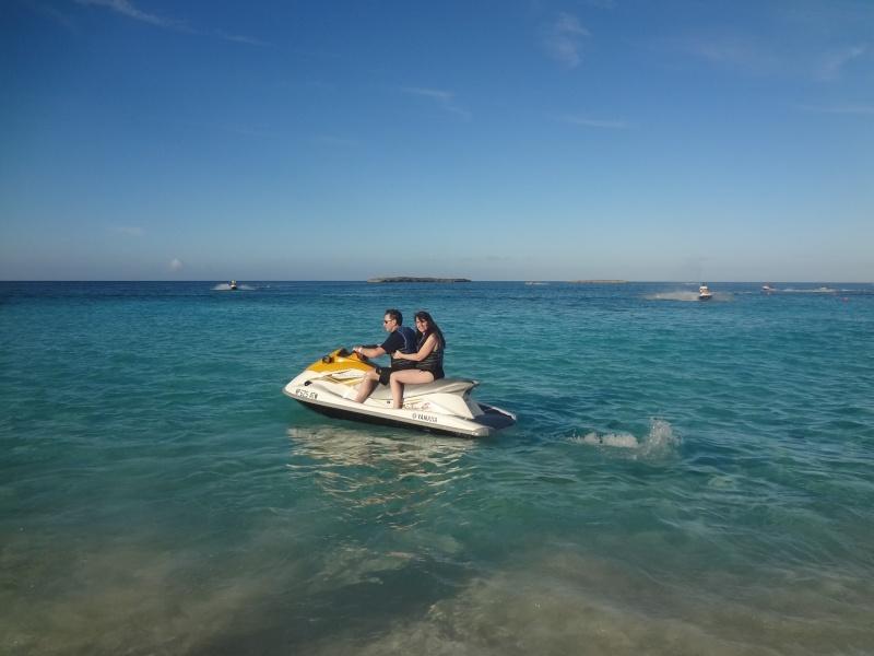 Notre Voyage à Paradise Island ( Bahamas ) Juille17