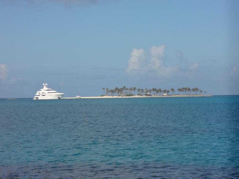 Notre Voyage à Paradise Island ( Bahamas ) Juille24
