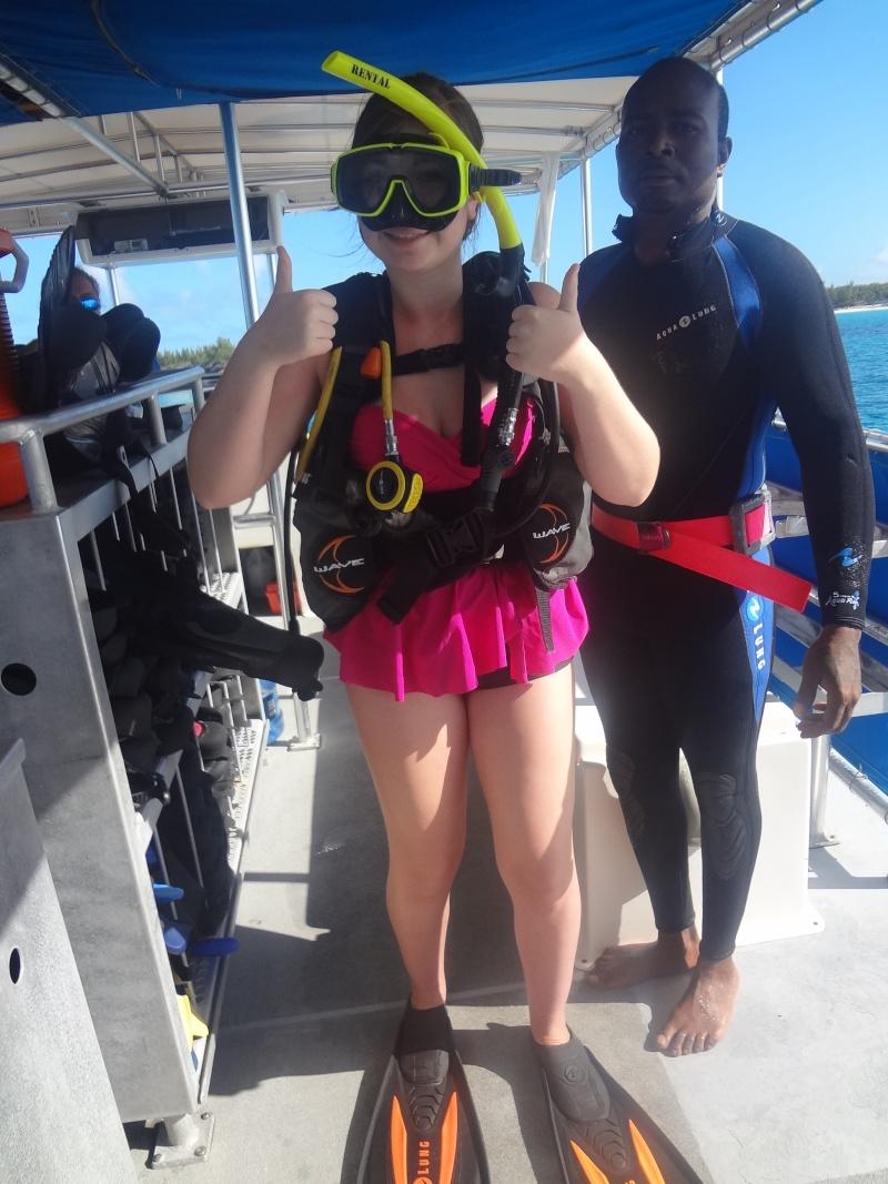 Notre Voyage à Paradise Island ( Bahamas ) Juille25