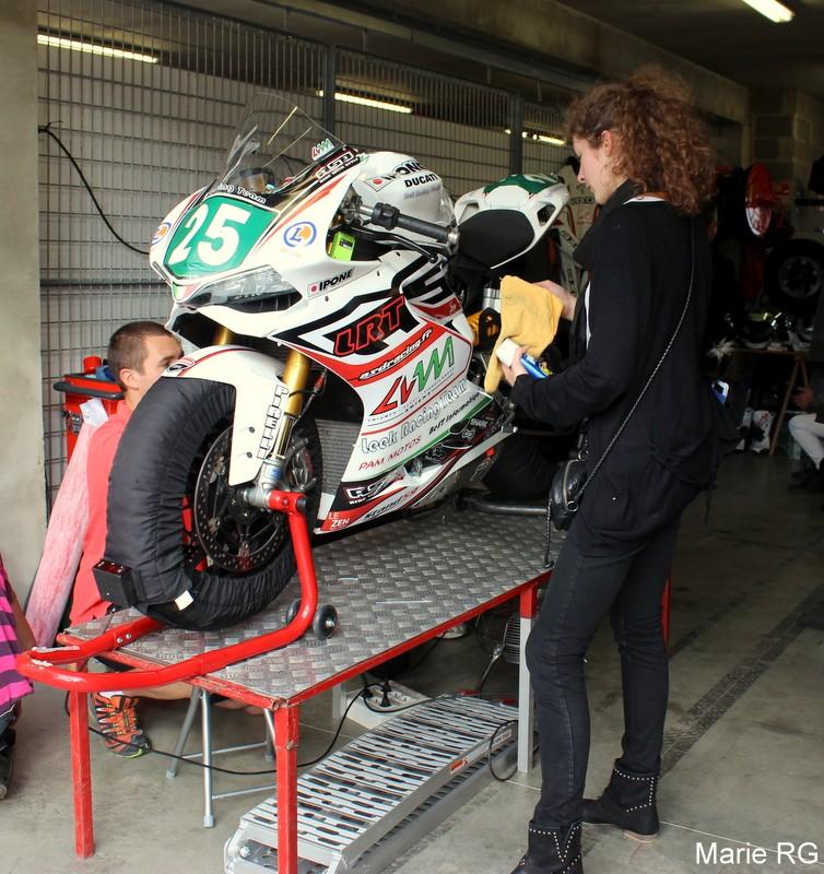 [Endurance] 24 Heures Moto 2013 (Le Mans) - Page 12 Mans_011