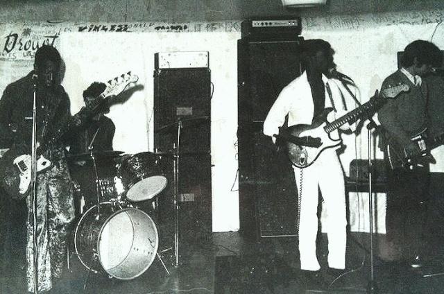 TRANSIT   - 1969 - Transi10