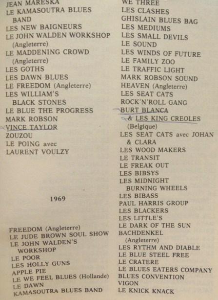 TRANSIT   - 1969 - Transi11