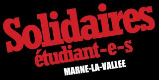 Forum de Solidaires Étudiant-e-s MLV