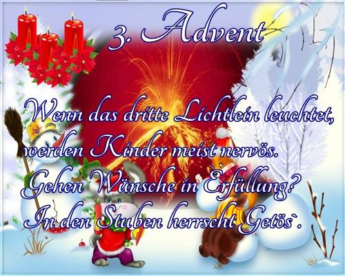 Wir wünschen Euch Allen einen schönen 1 - 4. Advent bzw. Nikolaus - Seite 2 Cats310