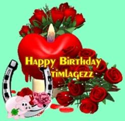 Happy Birthday timlagezz Forums17