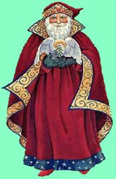 Wir wünschen Euch Allen einen schönen 1 - 4. Advent bzw. Nikolaus - Seite 2 Nikola10