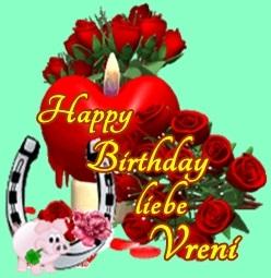 Nachträglich herzliche Geburtstagswünsche für Dich, liebe Vreni Vreni10