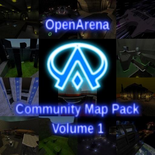 OA Community Mappack Lzylxn10