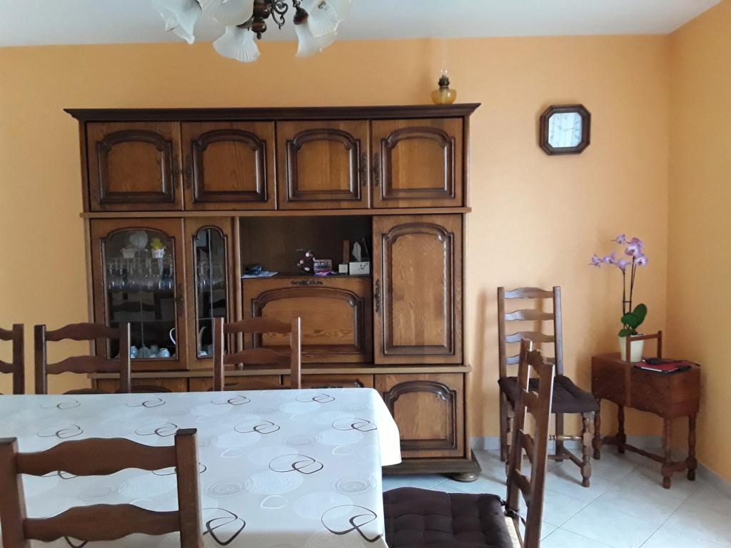 Couleur murs compatible avec meubles rustiques 20181116