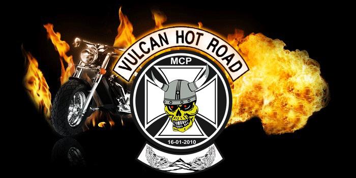 MCP VULCAN HOT ROAD