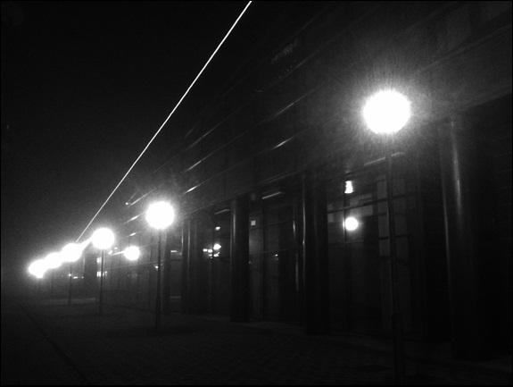 Motiv fotografiranja: Crno-bijela fotografija 2013-201