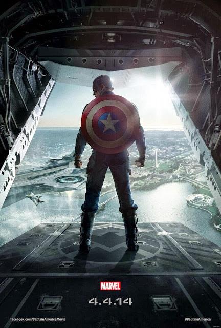 Captain America: The First Avenger (2011),  Captain America: The Winter Soldier (2014), Captain America: Civil War (2016) - Page 3 Captai11