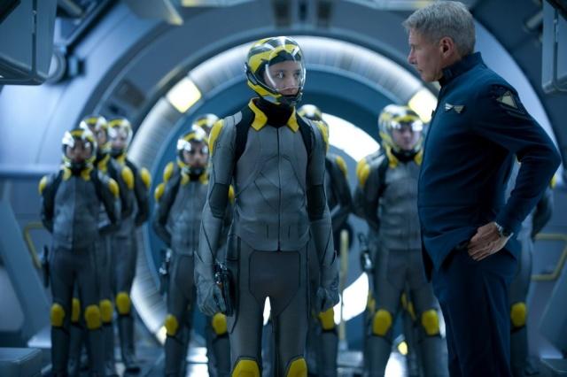 Ender's Game (2013) Enders10