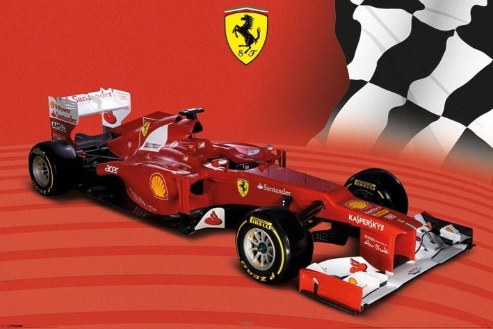 Najbolja marka boilda iz F1 Ferrar10