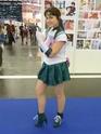 Japan Expo 14ème Impact - Du 4 au 7 juillet 2013 - Page 2 Mako110
