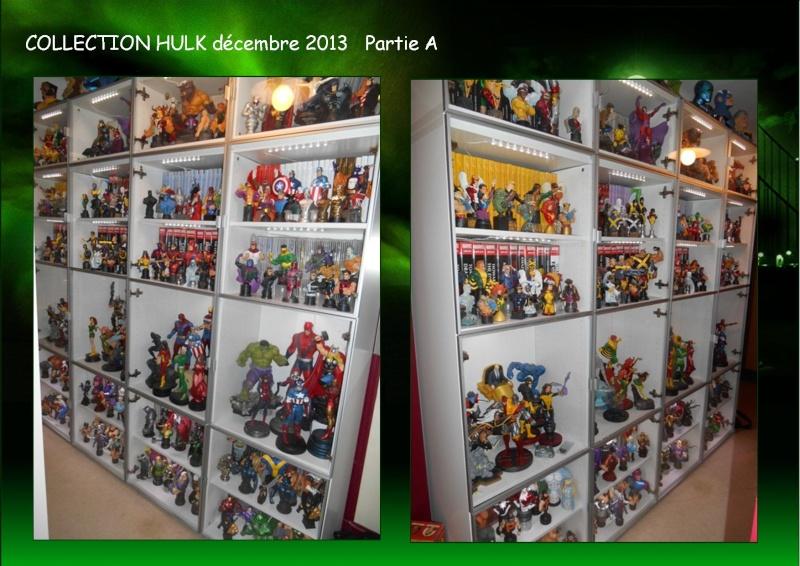 La collection de Hulk Collec19