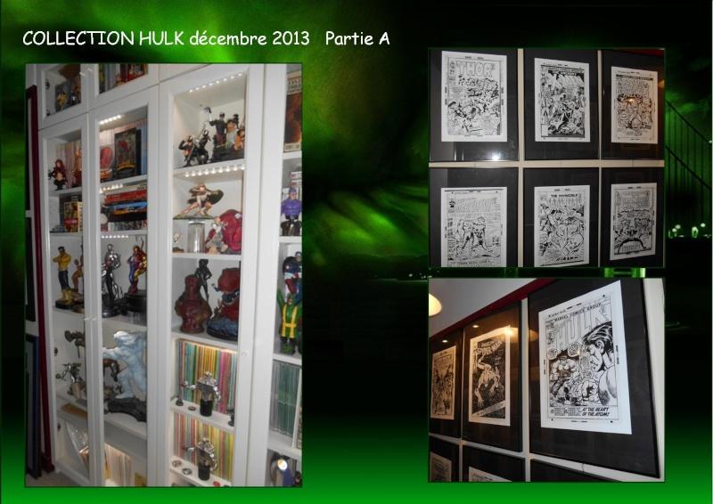 La collection de Hulk Collec21