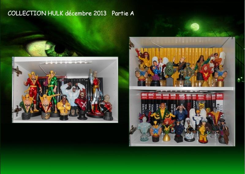 La collection de Hulk Collec22