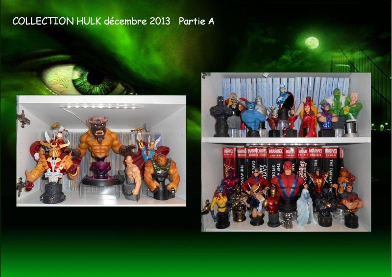 La collection de Hulk Collec26