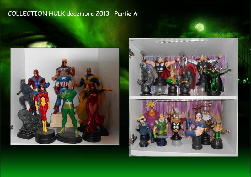 La collection de Hulk Collec27