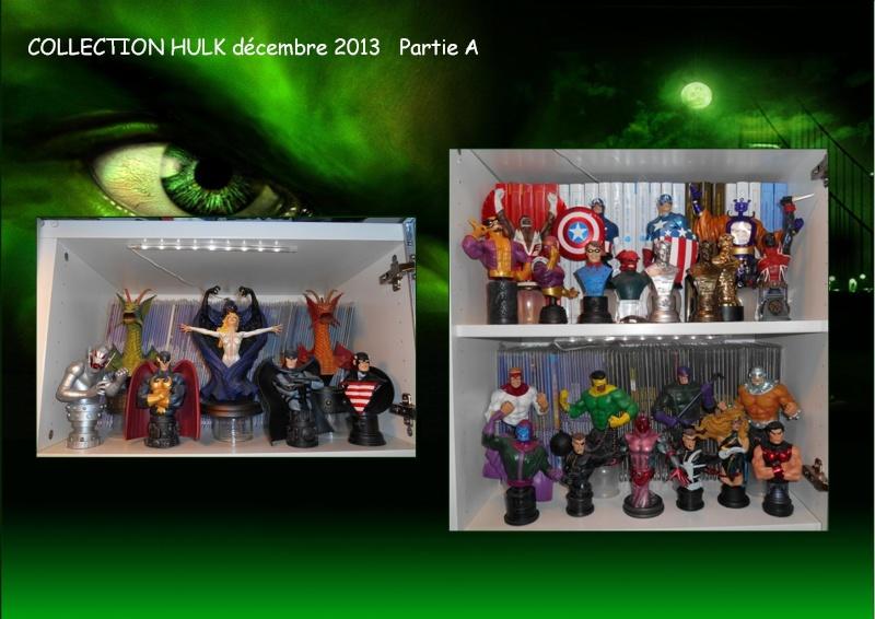 La collection de Hulk Collec28