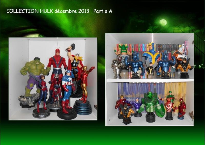 La collection de Hulk Collec29