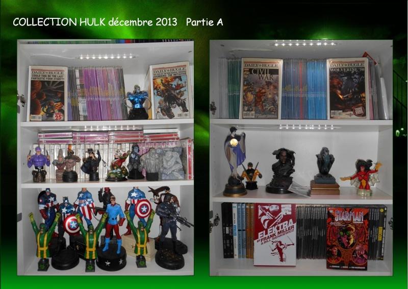 La collection de Hulk Collec30