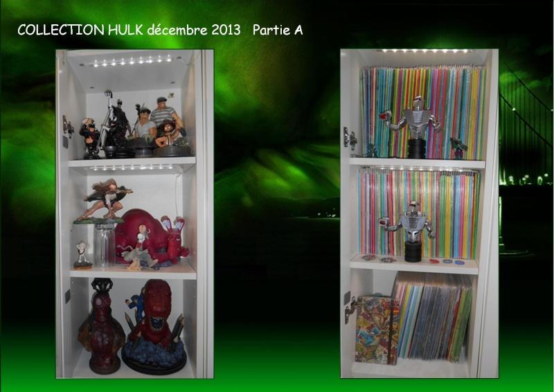 La collection de Hulk Collec31