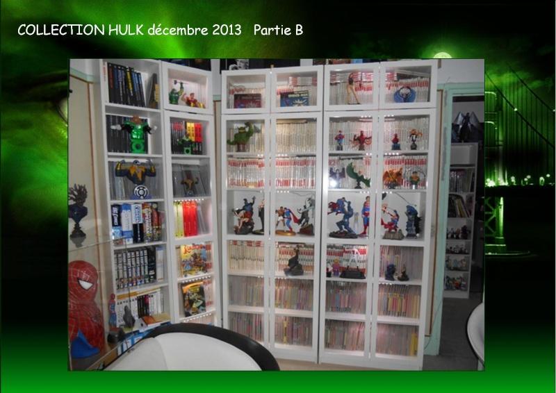 La collection de Hulk Collec33