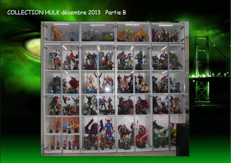 La collection de Hulk Collec34