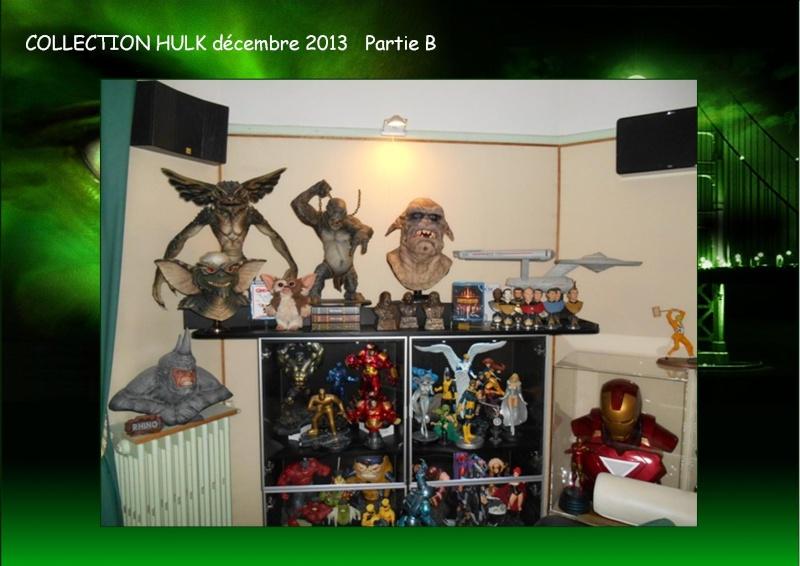 La collection de Hulk Collec35