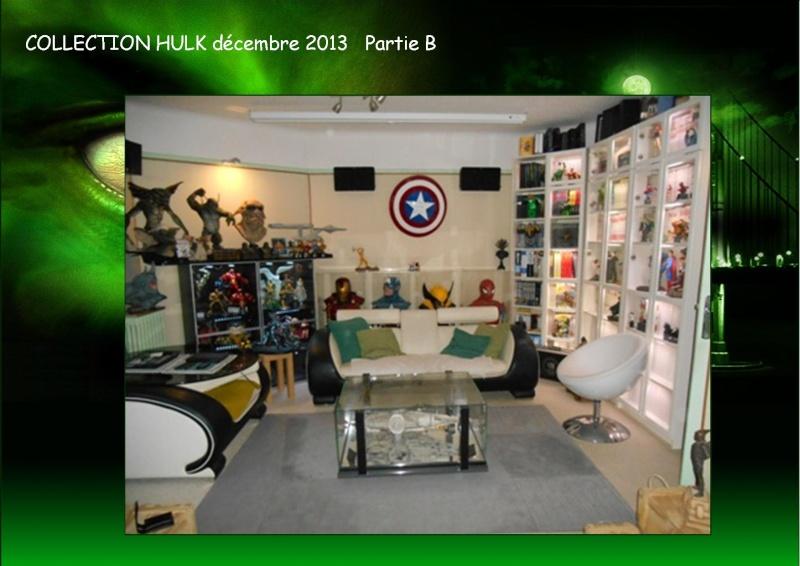 La collection de Hulk Collec36