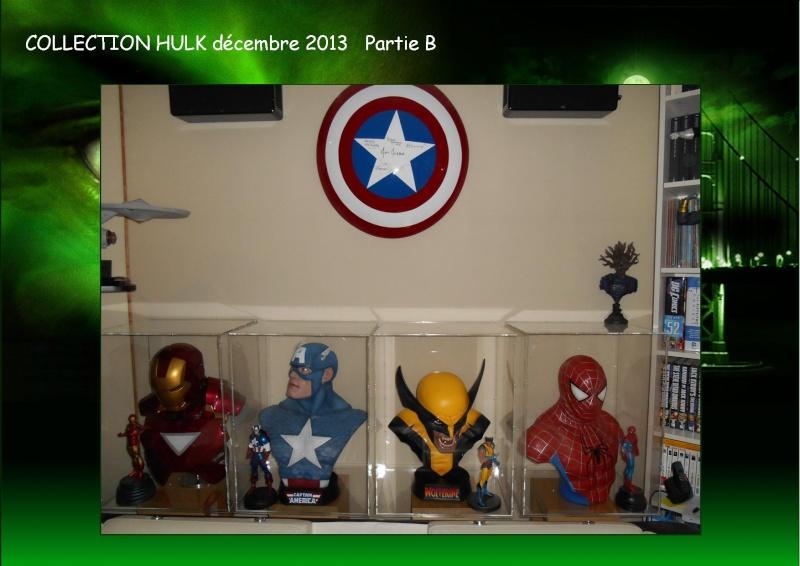 La collection de Hulk Collec37