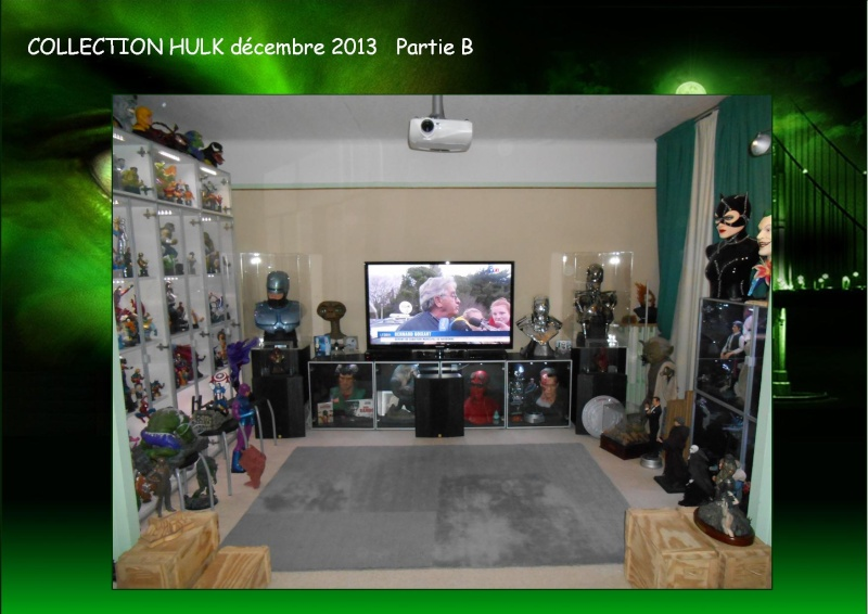 La collection de Hulk Collec38