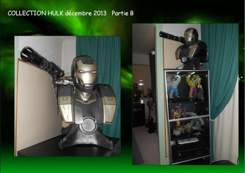 La collection de Hulk Collec40