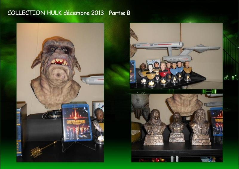 La collection de Hulk Collec42