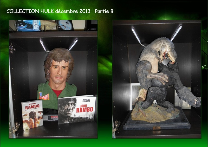 La collection de Hulk Collec43