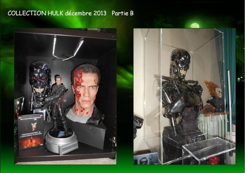 La collection de Hulk Collec44