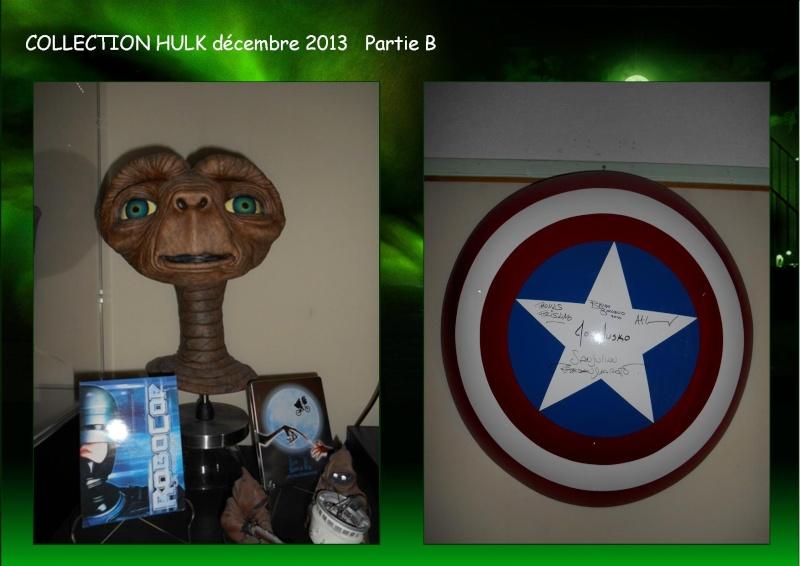La collection de Hulk Collec47