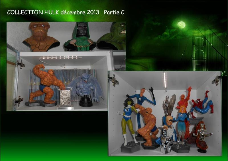 La collection de Hulk Collec48