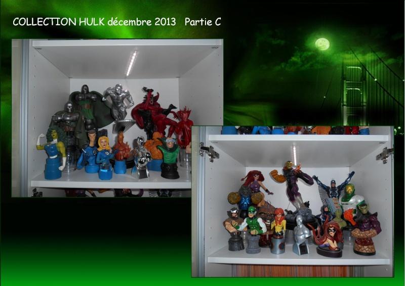 La collection de Hulk Collec49