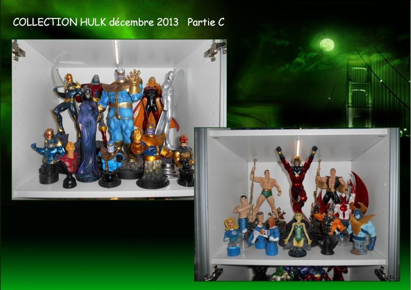 La collection de Hulk Collec51
