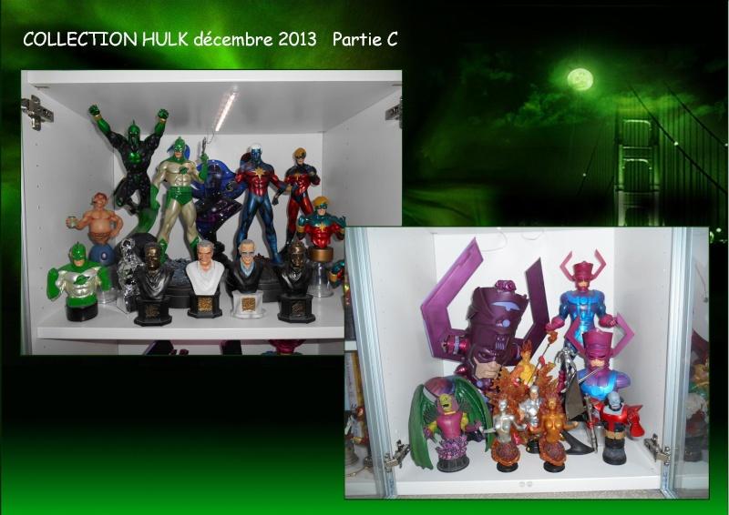 La collection de Hulk Collec52