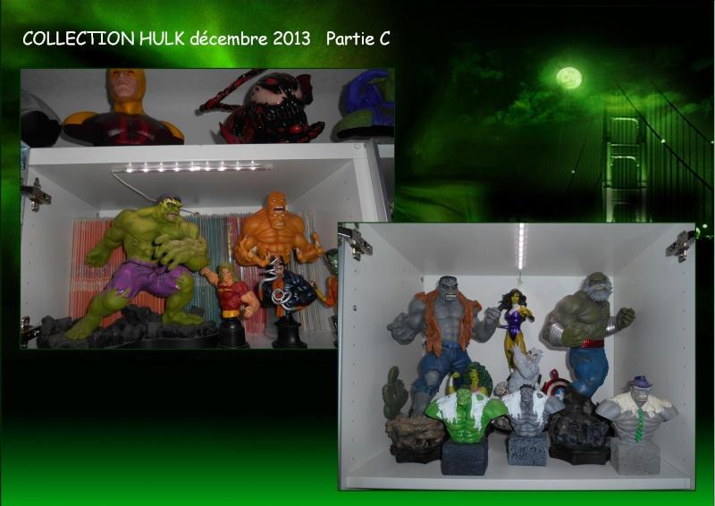 La collection de Hulk Collec53