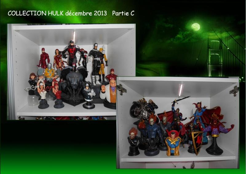 La collection de Hulk Collec54