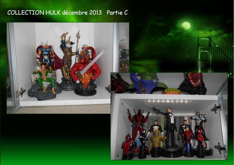 La collection de Hulk Collec55