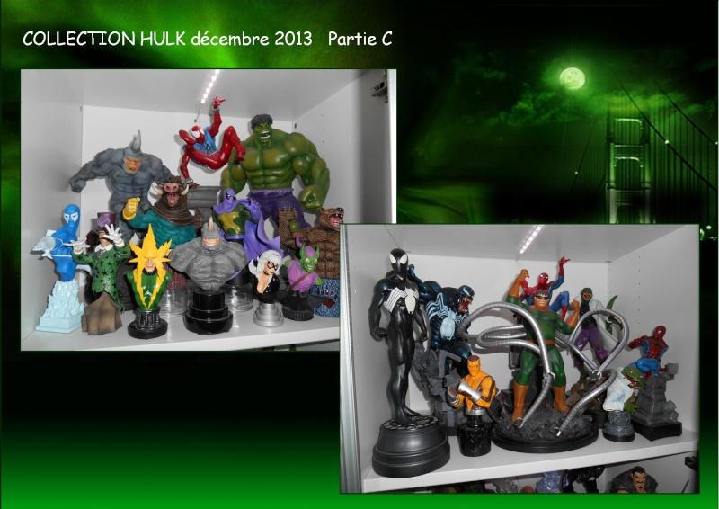 La collection de Hulk Collec56