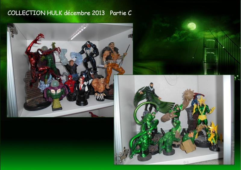 La collection de Hulk Collec57