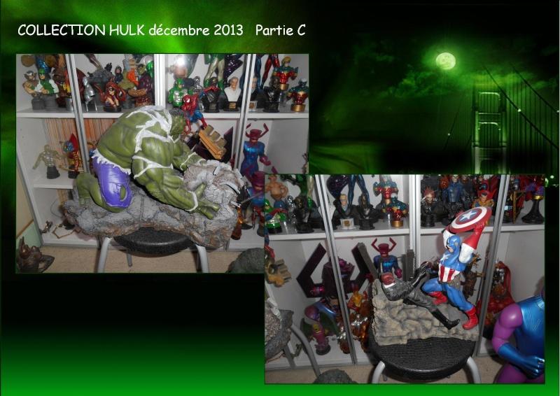 La collection de Hulk Collec58